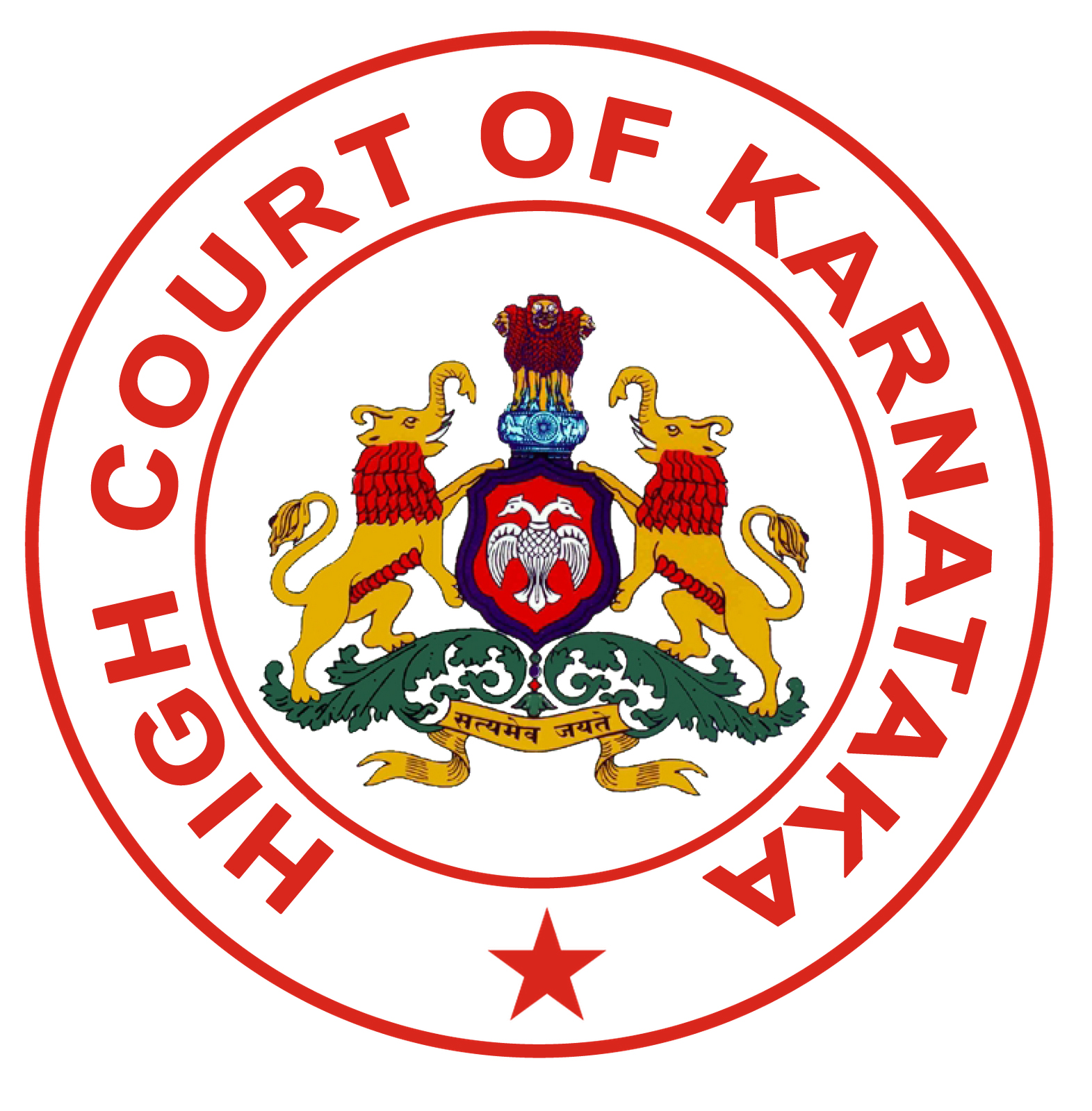 High Court of Karnataka -:: C A L E N D A R - 2 0 1 9 ::-