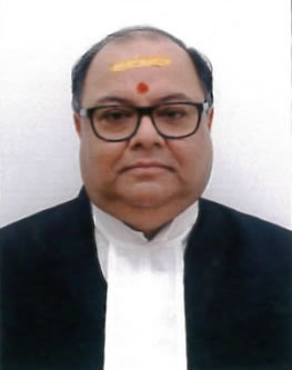 Hon'ble The Chief Justice Subhro Kamal Mukherjee