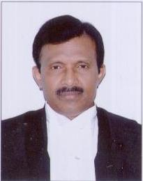 Hon'ble Mr. Justice B. Manohar