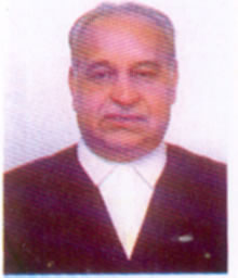 Hon'ble Mr.Justice M.Rama Jois